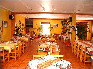 Hotel restaurante bar mi casa oaxaca mexico - Restaurante mi casa ...